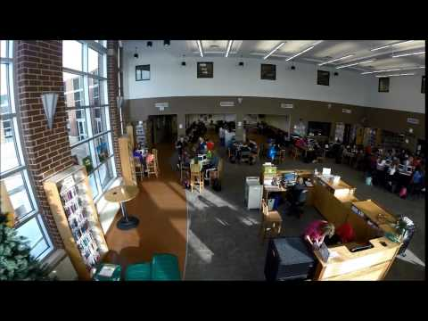 LMC Drone - Hour Of Code