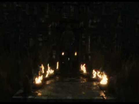 Riverside - I believe (The Fountain)