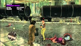 Saints Row: The Third - Whored Mode Bulldog Edition