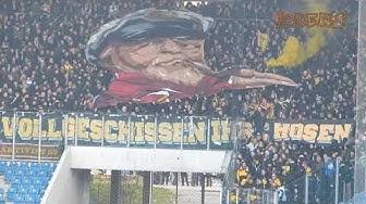 29.11.2014 | Hansa Rostock vs. Dynamo Dresden