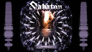 【8 bit】 Sabaton - Back In Control