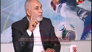 محمد عامر يتحدث عن اسرار وكواليس بطولة افريقيا امام أشانتي كوتوكو