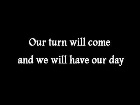 A.C.A.B. -  We are the youth (lyrics)