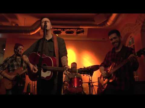 American Aquarium - I Hope He Breaks Your Heart / Eppstein, Germany, Nov. 2015