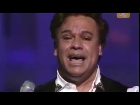 My Top Favorite Juan Gabriel Songs