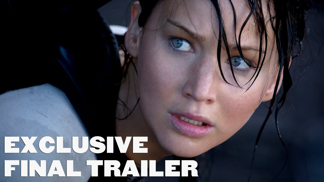 The Hunger Games Catching Fire  Final Trailer