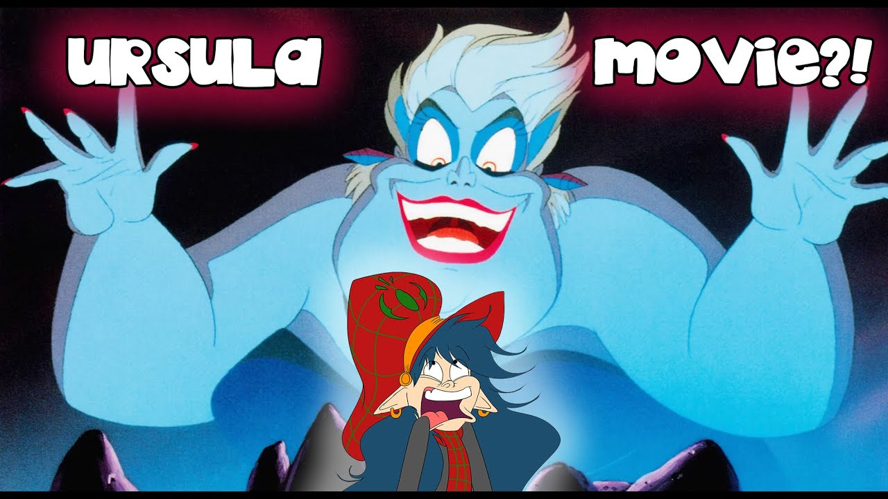 Should Ursula get her Own Movie?