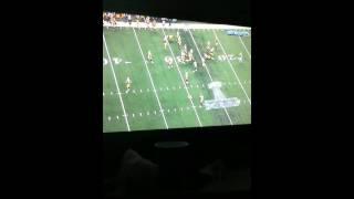 Final Drive Super Bowl XXXXV