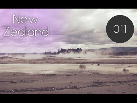 NZ[011] Walking Rotorua Geothermal Trail 2016/10/14