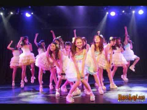 jkt 48 Fortune Cookie in Love -.mp3