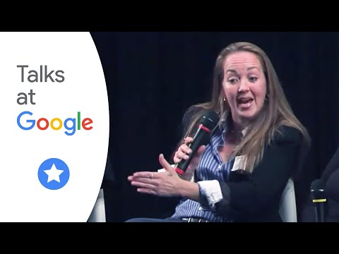"Filmmakers@Google: Jenifer McShane, ""Mothers of Bedford"""