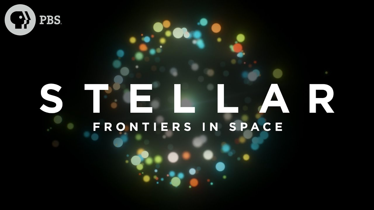 STELLAR: A New Miniseries feat. It's Okay to be Smart, Physics Girl and Space Time | Teaser