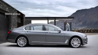 The all new BMW 7 Series - Official Film