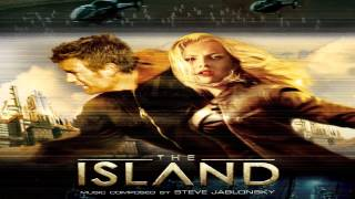 Steve Jablonsky - My Name Is Lincoln  (The Island OST)