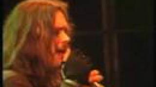 HIM - Death Is in Love with Us (Live Hultsfred Festival 2004)