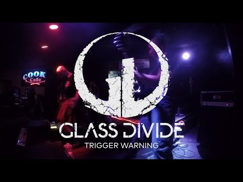 Glass Divide 'Trigger Warning' (Official Music Video)