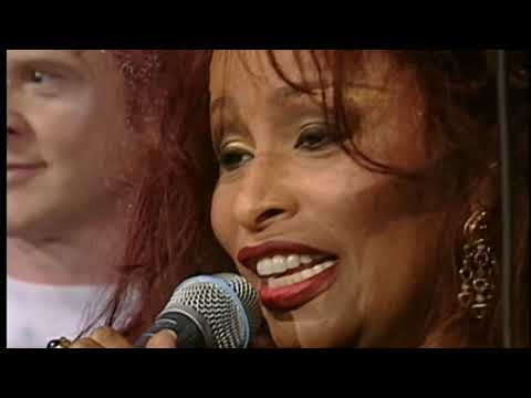 """Quincy Jones, Chaka Khan & Simply Red ~ LIVE ~   """"Everything Must Change"""""""