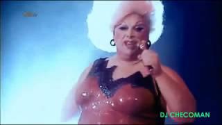 Divine Mix - Hi-NRG .. .. .. dj checoman