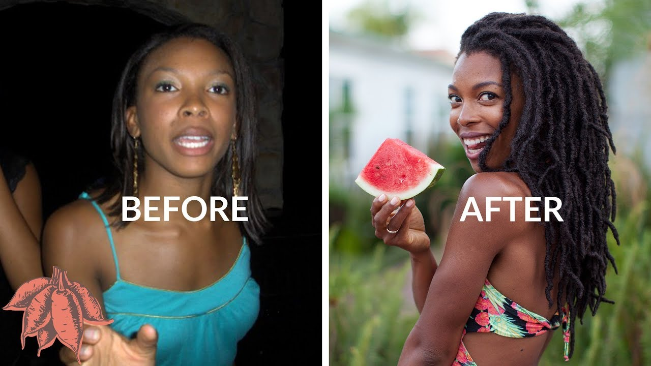 10 Things That Happened When I Went Vegan