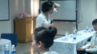Lan Trinh - Chiếc Ô Ngăn Đôi Trên Phố Xa (Tài Hoa Hội Ngộ 3) | FTUZONE