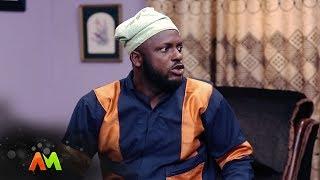 Respect the beard – My Flatmates | Africa Magic