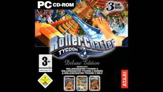 RollerCoaster Tycoon 3 ~ Galaxy Trooper ~ OST