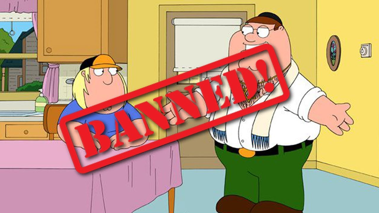 Download Top 10 BANNED Cartoon Episodes