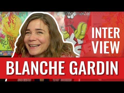 Blanche Gardin, la Louis CK française, de sa fugue ado à son standup
