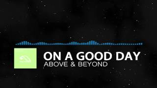 Above & Beyond pres. OceanLab - On A Good Day Acoustic mix