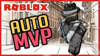 ROBLOX INDONESiA | PAKE is guaranteed AUTO MVP 😍