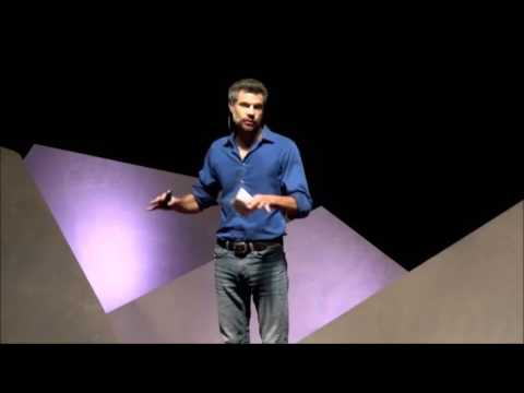 TED talk by Shellenberger on the roots of anti  nuclear movement Part01