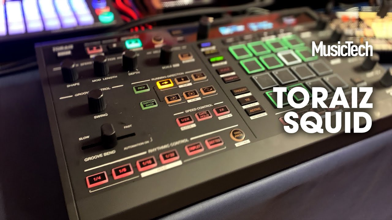 11 best products from Superbooth 2019 - MusicTech