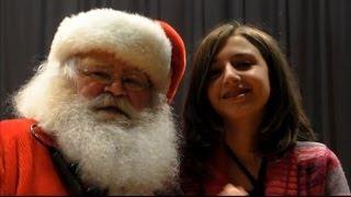 Santa Claus Sleigh - Carbide Tv Exclusive