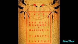 Far East Movement x Marshmello - Freal Luv ft. Chanyeol & Tinashe (1 HOUR)