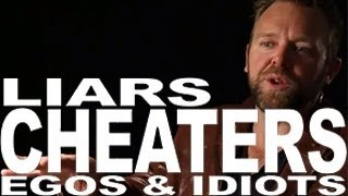 HOLLYWOOD SCUMBAGS - JOE CARNAHAN HOLLYWOOD TRENCHES PART 6