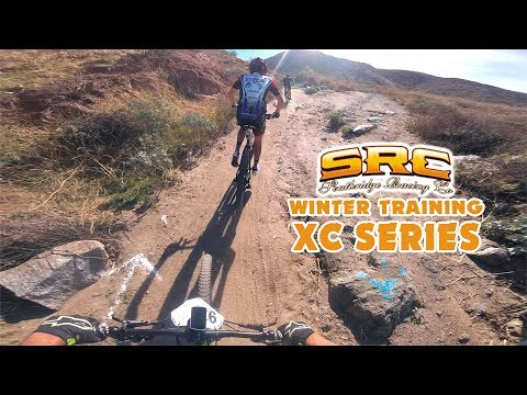 XC Race: 2018 Southridge USA #2 Fontana California Pro Men
