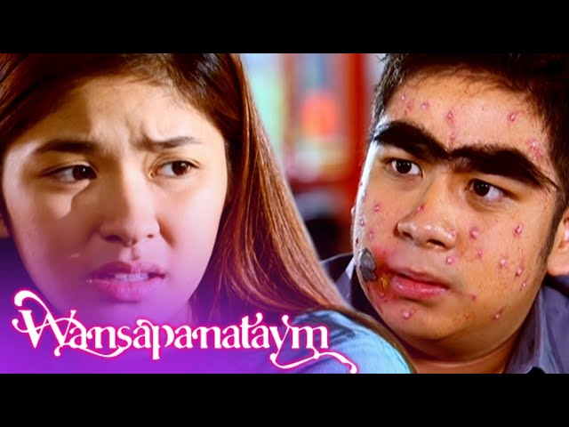 Wansapanataym: Old Lady's Curse