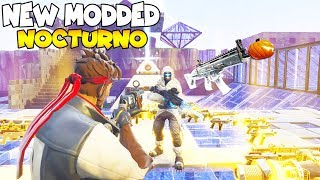Raging Scammer Loses Modded Nocturno 😱 (Scammer Gets Scammed) In Fortnite Save The World
