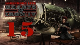 Hearts of Iron IV: American Imperialism - Part 15