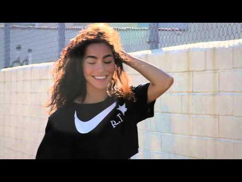 Sweat The Style x Nike Riccardo Tisci featuring Adrianne Ho