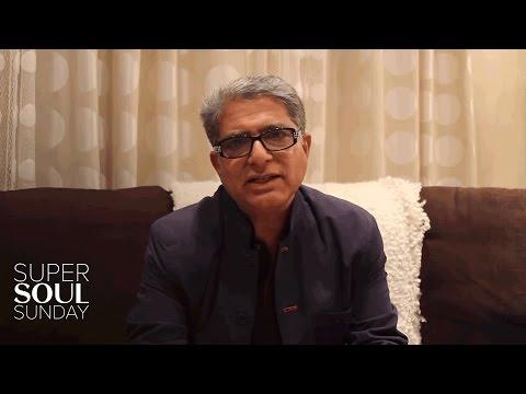 Deepak Chopra's Meditation Excuse-Busters | SuperSoul Sunday | Oprah Winfrey Network