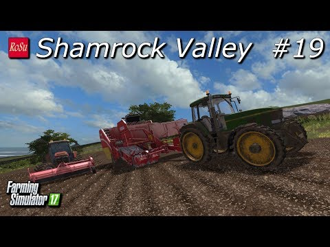 Farming Simulator 2017 Let´s play Shamrock Valley #19 thumbnail