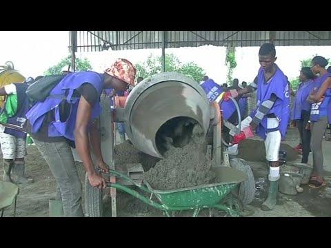 Cameroun, AMÉNAGEMENT DE LA VILLE DE DOUALA