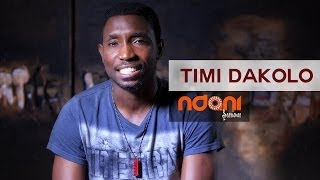 "Ndani Sessions - Timi Dakolo sings ""Iyawo Mi"""