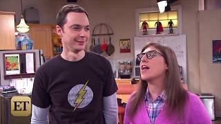 The Big Bang Theory Temporada 11 Adelanto.