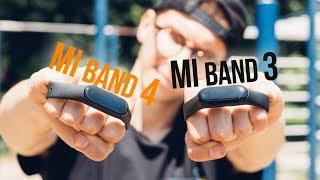 Xiaomi Mi band 4: Ce fac cu Mi band 3? (review română)