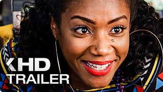 GIRLS TRIP Trailer German Deutsch (2017)