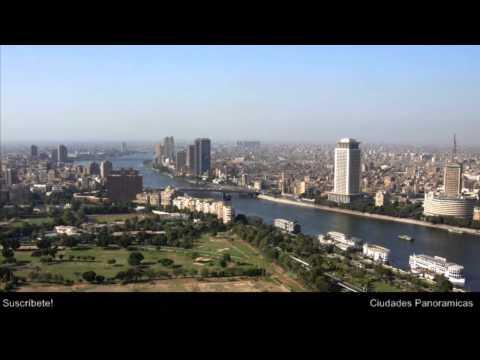 Paquete turístico y viaje al Cairo