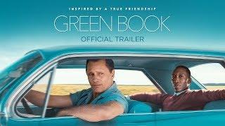 GreenBook | Official Trailer | Viggo Mortensen, Mahershala Ali | Peter Farrelly | November 23