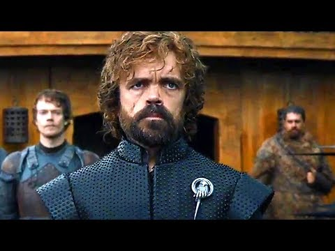 GAME OF THRONES S07E07 Bande Annonce ✩ GOT Season Finale (2017)